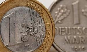 Δημοψήφισμα 2015 - FAZ: «Δύο νομισματικές ενώσεις, το ίδιο λάθος»