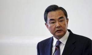 Δημοψήφισμα 2015: Η Κίνα καλεί να συνεχιστούν οι συνομιλίες για την Ελλάδα