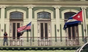 ΗΠΑ και Κούβα θα ανακοινώσουν επαναλειτουργία πρεσβειών μετά από μισό αιώνα