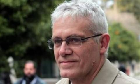 Κλειστές τράπεζες - Τσιρώνης: Το λόμπι της δραχμής δεν είναι στην Ελλάδα είναι ο κ. Σόιμπλε
