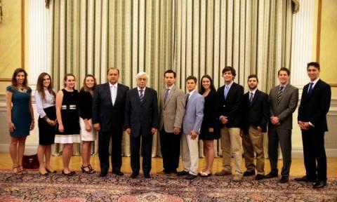 Δημοψήφισμα 2015 - Παυλόπουλος: Μήνυμα προς τις ΗΠΑ να ενισχύσουν την Ελλάδα