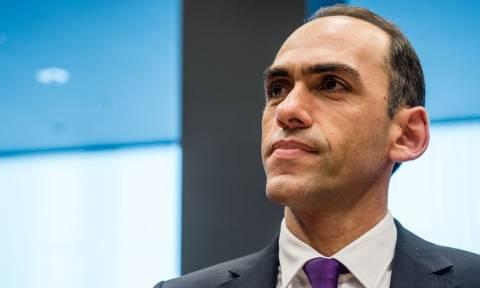 Γεωργιάδης: Η Κύπρος θα στηρίξει την προσπάθεια της Ελλάδας για νέο πρόγραμμα