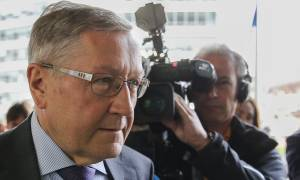 EFSF: Οι τρεις επιλογές για την Ελλάδα μετά τη μη πληρωμή του ΔΝΤ