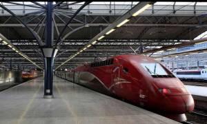Μισθολογική συμφωνία μεταξύ γερμανικών σιδηροδρόμων και συνδικάτου μηχανοδηγών