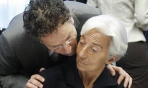 Το παρασκήνιο των συζητήσεων στο ΔΝΤ για τις ελληνικές εξελίξεις
