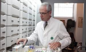 Λουράντος: Τα φαρμακεία δεν μπορούν να σηκώσουν μη πληρωμή της συμμετοχής