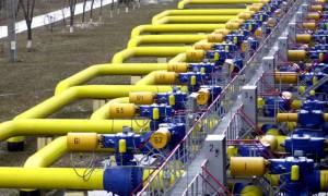 Ρήξη μεταξύ Ουκρανίας και Ρωσίας για το φυσικό αέριο
