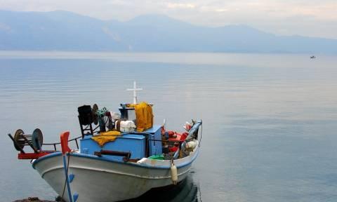Ψαράς βρέθηκε σε τουρκικά χωρικά ύδατα! Επιστρέφει με παρέμβαση ΥΠΕΞ