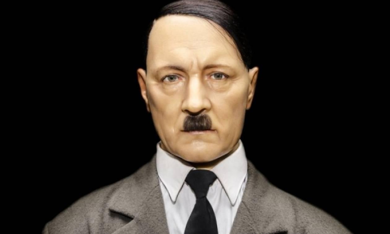 Έρευνα: Η αποτρόπαιη συμπεριφορά του Χίτλερ οφειλόταν σε… Πάρκινσον