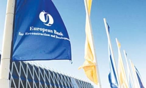 EBRD: Στήριξη της Κύπρου