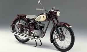 Yamaha: Η ιστορία της