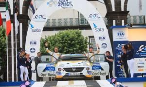 Opel: Η Junior Team Θέτει Φιλόδοξους Στόχους για την Άσφαλτο του Βελγίου