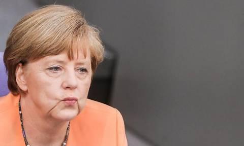 Δημοψήφισμα – Μέρκελ: Οι πόρτες για διαπραγμάτευση με την Ελλάδα παραμένουν ανοιχτές