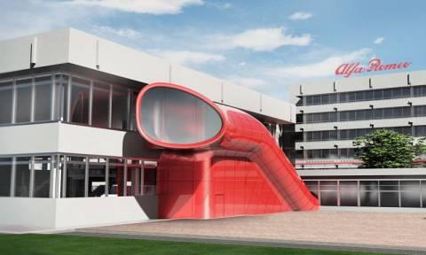 Alfa Romeo: Ιστορικό μουσείο στο Arese (photos)