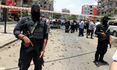 Αίγυπτος: 50 νεκροί από επιθέσεις τζιχαντιστών στο Σινά