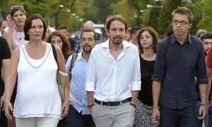 Δημοψήφισμα – Podemos: Οι δανειστές δημιουργούν μία αφόρητη κατάσταση για την Ελλάδα