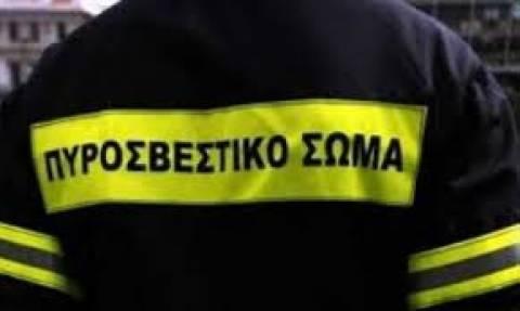 Μυλοπόταμος: Νεκρός εντοπίστηκε πυροσβέστης με εκτεταμένα εγκαύματα
