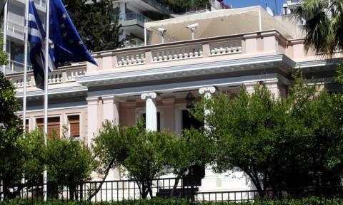 Δημοψήφισμα - Μαξίμου: Δεν υπάρχει πρόταση για μείωση αμυντικών δαπανών
