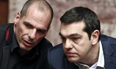 Ασύλληπτη αθλιότητα των Times – Δείτε τη γελοιογραφία που χλευάζει την ελληνική κυβέρνηση