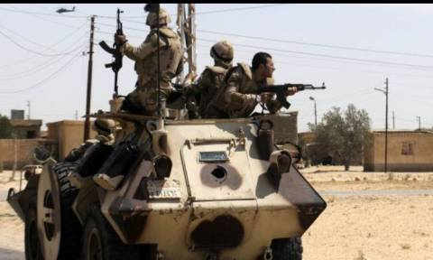 Αίγυπτος: Εννέα Αδελφοί Μουσουλμάνοι σκοτώθηκαν σε επιδρομή της αστυνομίας