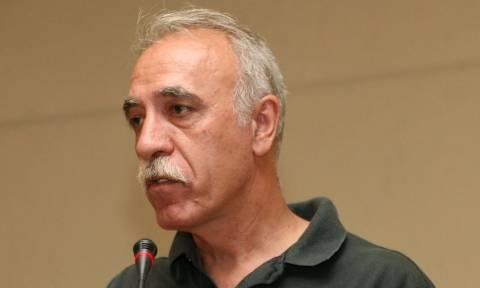 Βίτσας: Το δημοψήφισμα αποτελεί έκφραση της κυρίαρχης βούλησης του ελληνικού λαού
