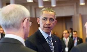 Ομπάμα: Ιστορικό βήμα το άνοιγμα πρεσβειών σε ΗΠΑ και Κούβα