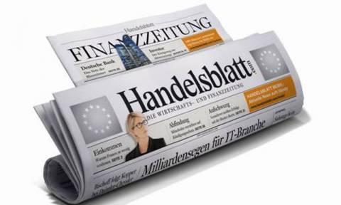 Handelsblatt: Η Γερμανία εξετάζει πακέτο ανθρωπιστικής βοήθειας την Ελλάδα