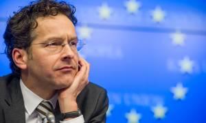 Δημοψήφισμα - Eurogroup: Η επιστολή του Ντάισελμπλουμ στον Τσίπρα