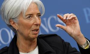 Δημοψήφισμα – Λαγκάρντ: Ο διάλογος με την Ελλάδα θα συνεχιστεί