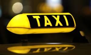 Βίντεο σοκ: Πελάτης μαχαιρώνει 13 φορές οδηγό ταξί μετά από μαραθώνιο ταινιών θρίλερ