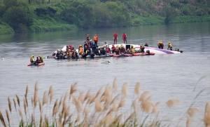 Αεροπορική τραγωδία στην Ταϊβάν: Ο πιλότος έκλεισε λάθος μηχανή