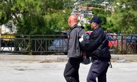 Συνελήφθησαν διακινητές μεταναστών στην Τήλο