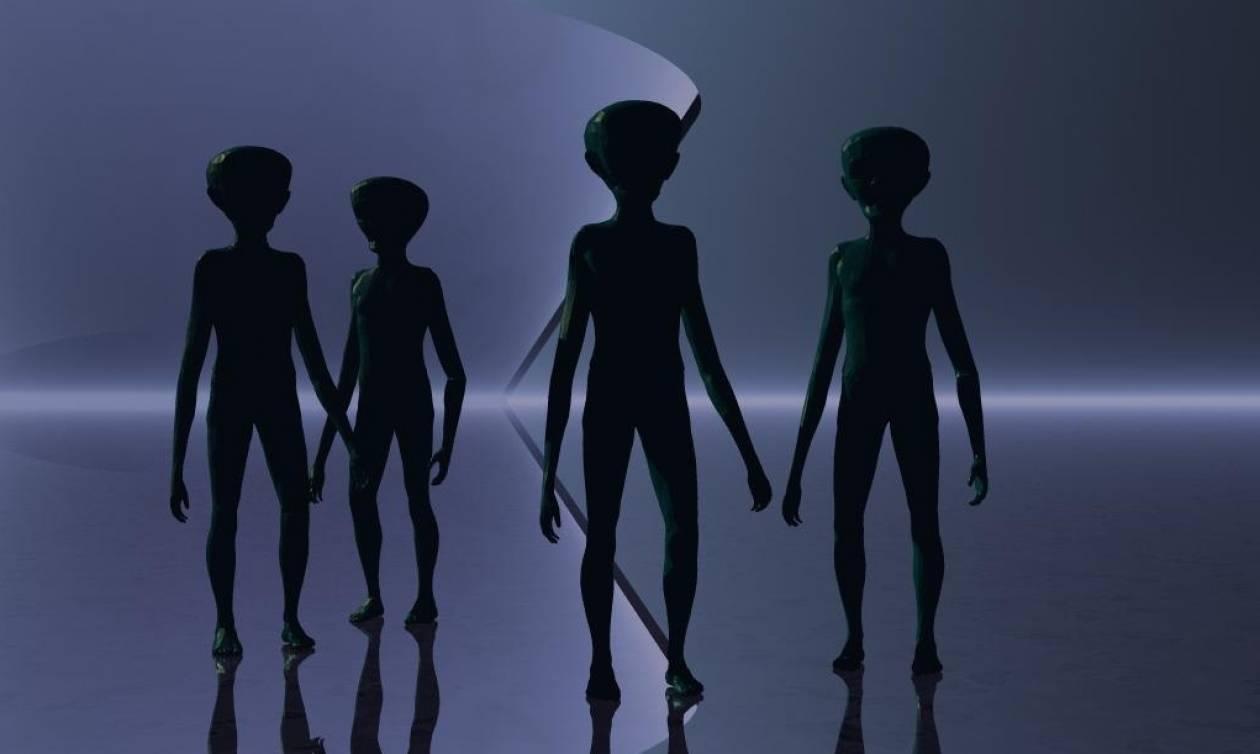 Οι εξωγήινοι -αν υπάρχουν- θα μοιάζουν με τους ανθρώπους