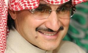 Σαουδάραβας δισεκατομμυριούχος θα δωρίσει όλη την περιουσία του
