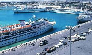 Λεμεσός: Φάρσα το τηλεφώνημα για βόμβα στο λιμάνι