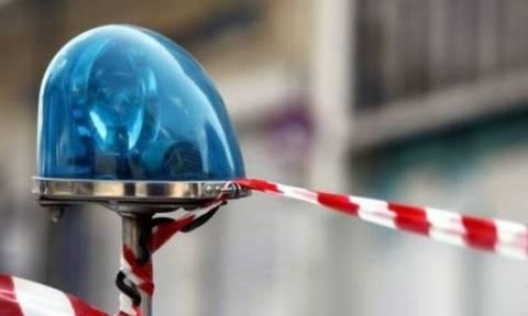 Λεμεσός: Τίναξαν στον αέρα πρακτορείο στοιχημάτων