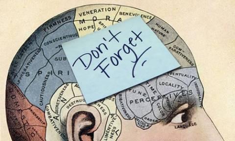 Έτσι θυμάται ο εγκέφαλος, έτσι σχηματίζονται οι μνήμες