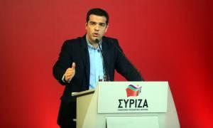 Δημοψήφισμα 2015: Ομιλία Τσίπρα την Παρασκευή στο Σύνταγμα
