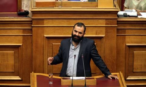 Δημοψήφισμα 2015 - Δαμαβολίτης (ΑΝΕΛ): Είμαι υπέρ του «ναι»