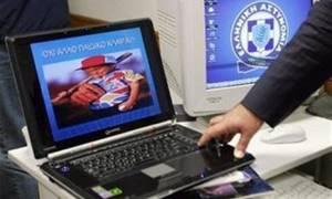 Συνελήφθησαν 6 άτομα για κατοχή υλικού παιδικής πορνογραφίας