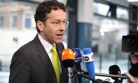 Δημοψήφισμα - Ντάισελμπλουμ: Το «όχι» δεν ενισχύει τη διαπραγματευτική θέση της Ελλάδας