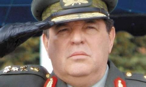 Δημοψήφισμα 2015- Παρέμβαση του στρατηγού Φράγκου Φραγκούλη