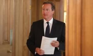 Συζήτηση στη βρετανική Βουλή για στρατιωτική δράση κατά του Ισλαμικού Κράτους