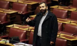 Δημοψήφισμα 2015: Διεγράφη από τους ΑΝΕΛ ο Κώστας Δαμαβολίτης