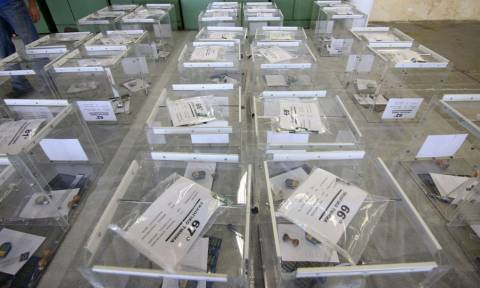 Δημοψήφισμα 2015: Εν αγνοία της GPO δημοσιεύθηκαν αποσπάσματα έρευνας