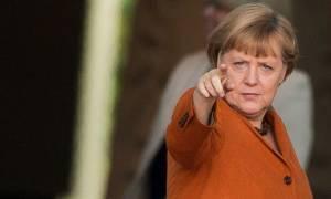 O κυριότερος κανόνας της Ευρώπης - «Δεν τα βάζεις με την Μέρκελ»