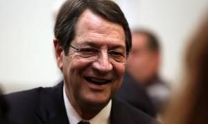 Αναστασιάδης στο Reuters: «Διαφαίνεται πρόοδος στις διαπραγματεύσεις»