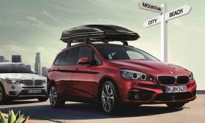 BMW Group: Μοναδικές προτάσεις για το καλοκαίρι