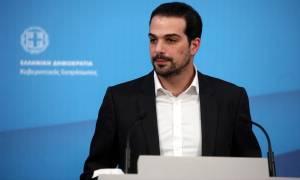 Δημοψήφισμα 2015: Σακελλαρίδης – Συνωστισμός πρώην πρωθυπουργών