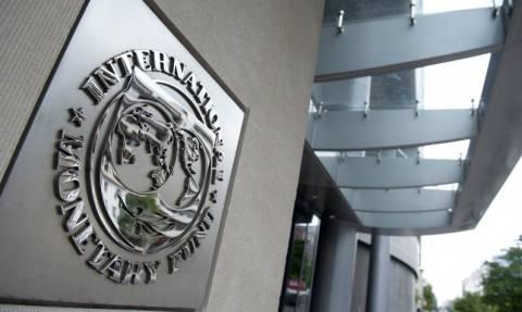 ΔΝΤ: Απαραίτητη η επιμήκυνση χρέους για την Ελλάδα
